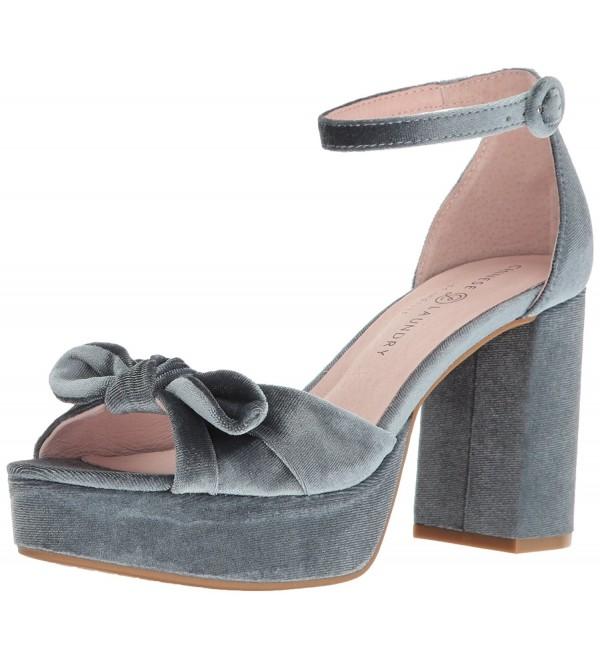 Chinese Laundry Womens Platform Sandal