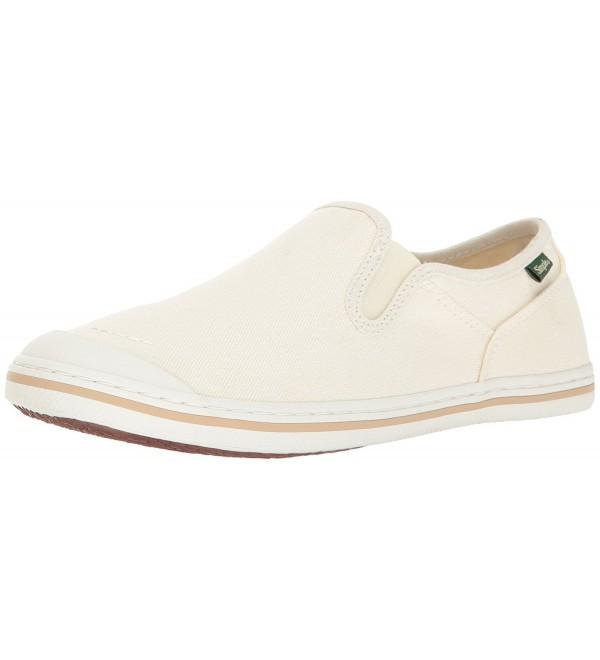 Simple Womens Fashion Sneaker White