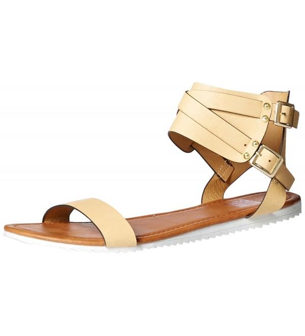 MUK LUKS Womens Bree Sandal