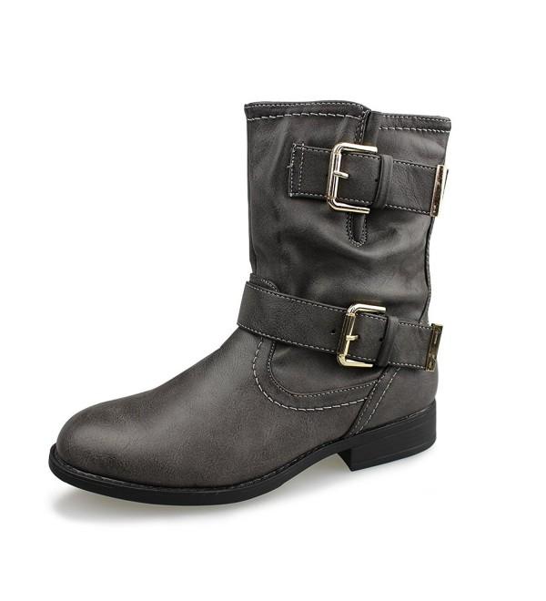 Hawkwell Womens Fashion Stylish Boots