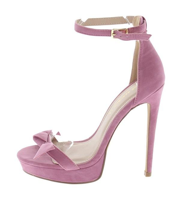 Shoe Republic Platform Sandal Angelica