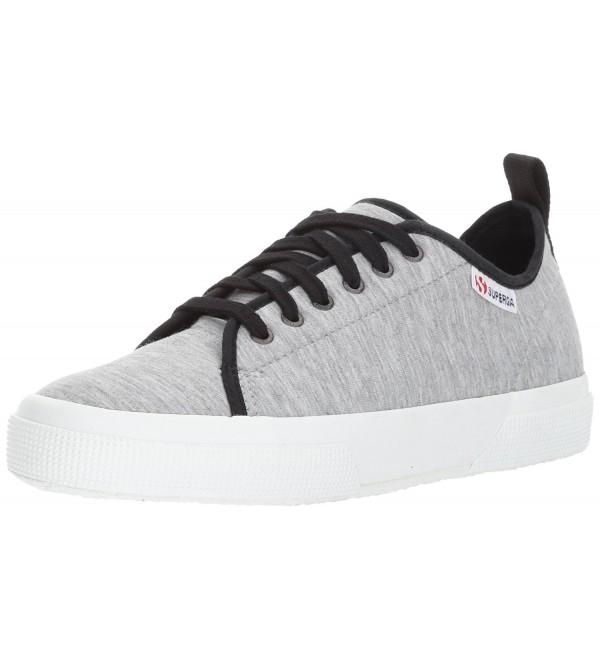 Superga Womens Jerseyu Fashion Sneaker