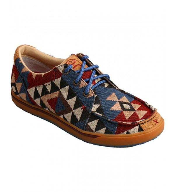 Twisted Casual Graphic Multi Color WHYC001