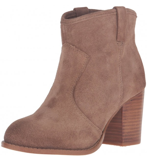 Splendid Womens Spl Lakota Ankle Bootie