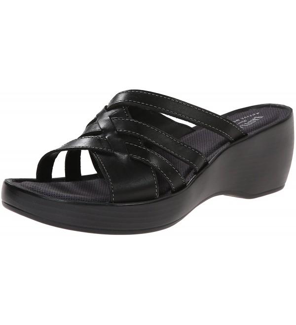 7baec3efeef Women s Poppy Sandal - Black - CB11PBYXYMN