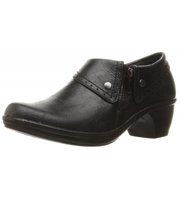 Easy Street Womens Darcy Black