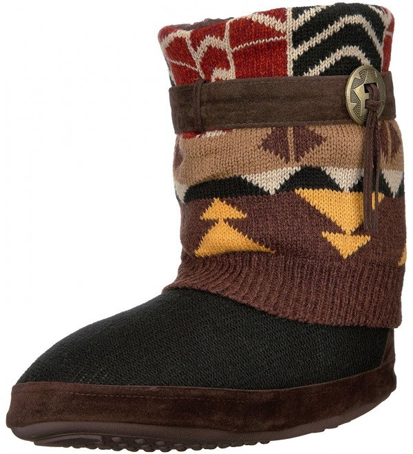 MUK LUKS Womens Slipper Medium