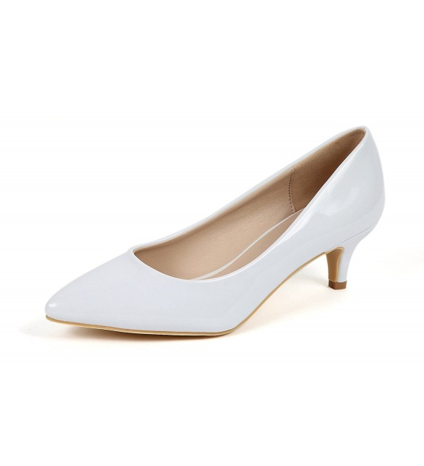 Cull4U Womens Formal Tuesday Patent