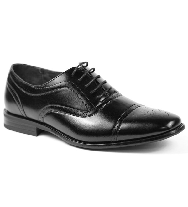 Delli Aldo M 19006 Oxford Leather