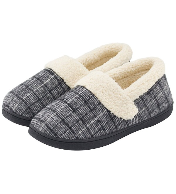 HomeIdeas Womens Slippers Anti Slip Outdoor