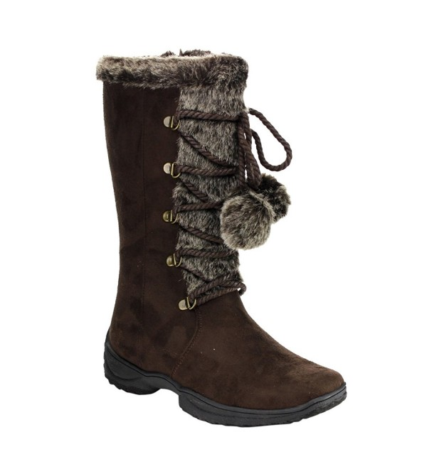 Forever IB93 Womens Boots Color