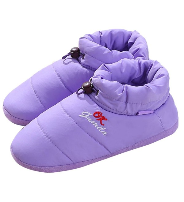 JOINFREE Slippers Bedroom Waterproof 4 5 5 5
