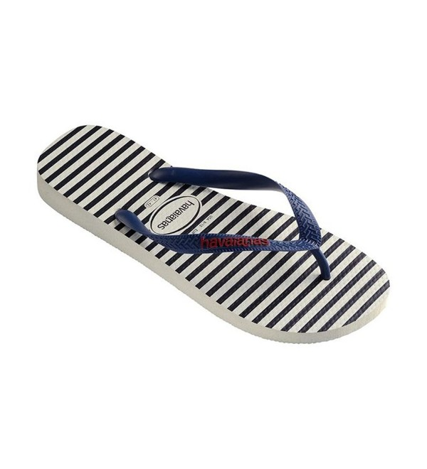 Havaianas Nautical Casual Sandals Rubber
