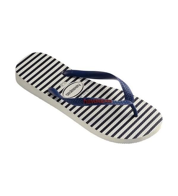Havaianas Nautical Casual Sandals Rubber