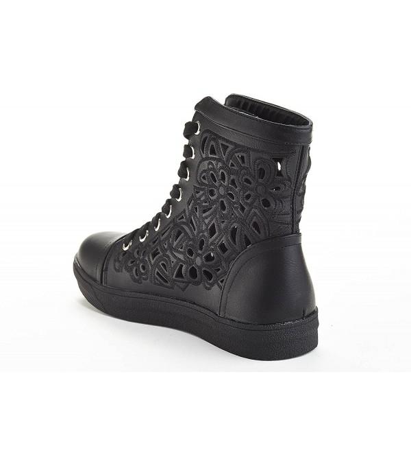 Henry Ferrera Womens Fashion Sneakers