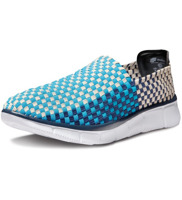 MK V474 BN_Men Makani Lightweight Multicolor Sneaker
