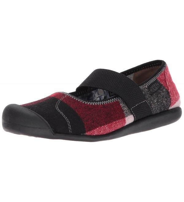 KEEN Womens Sienna Fashion Sneaker