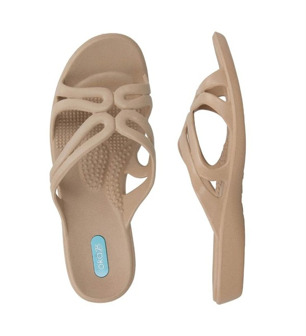 Oka B Jasmine Sandal OkaB Medium Large