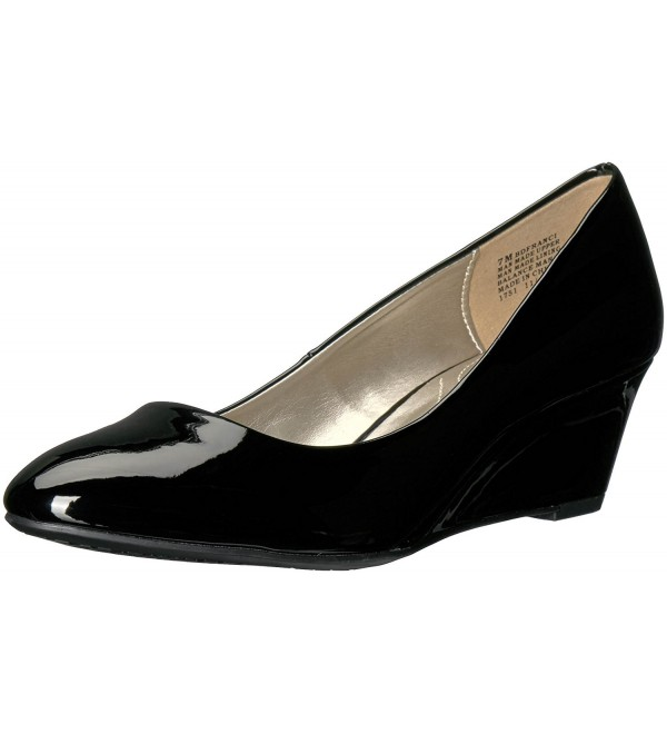 Bandolino Womens Franci Pump Black
