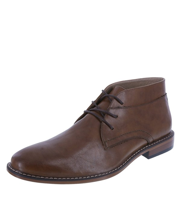 Dexter Cognac Beckett Oxfords Regular