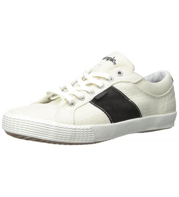 Simple Waveoff 1 Fashion Sneaker Oatmeal
