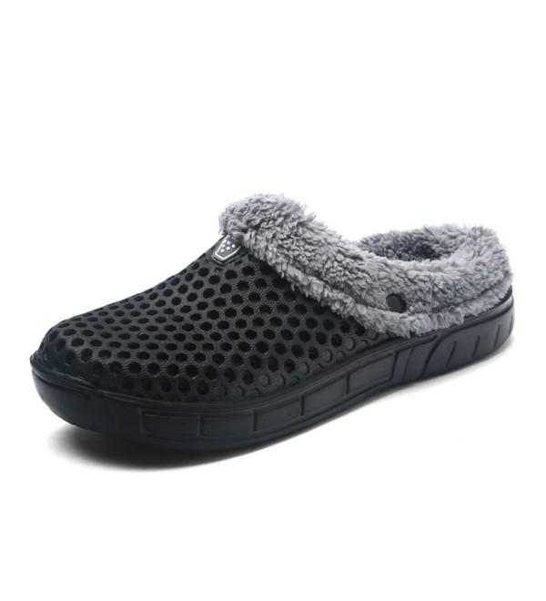 Puremee Lightweight Breathable Footwear Slippers