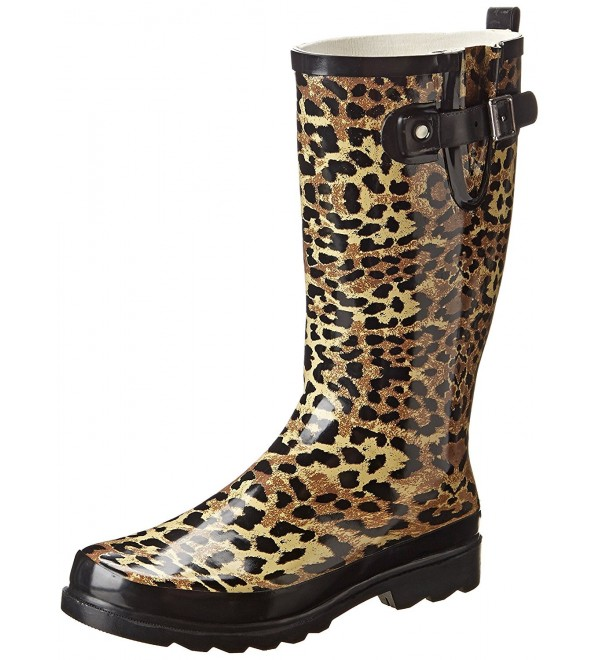 Western Chief Womens Leopard Exotic