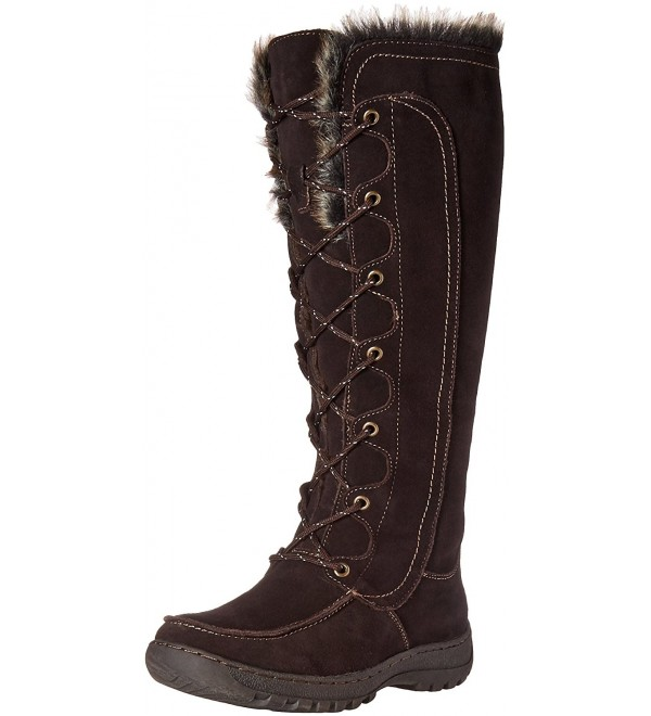 Spring Step Womens Hawkins Winter