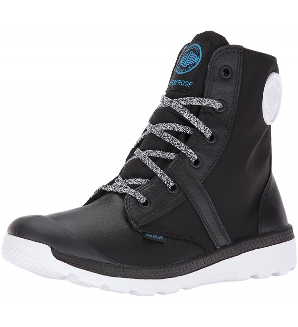 Palladium Boots Pallaville Hi Rise