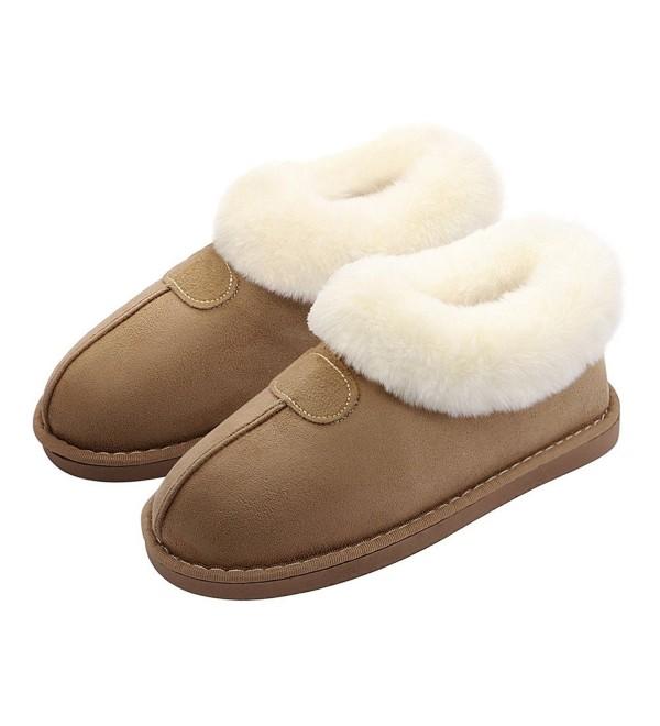 HomyWolf Womens Slippers Outdoor Slipper