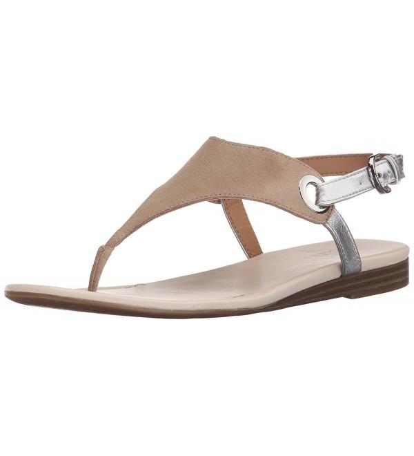 Franco Sarto Womens Grip Sandal