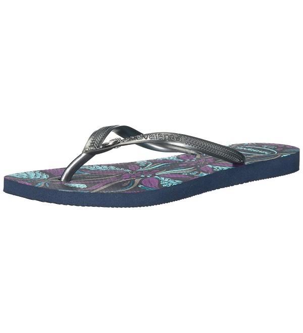 Havaianas Womens Slim Royal Sandal