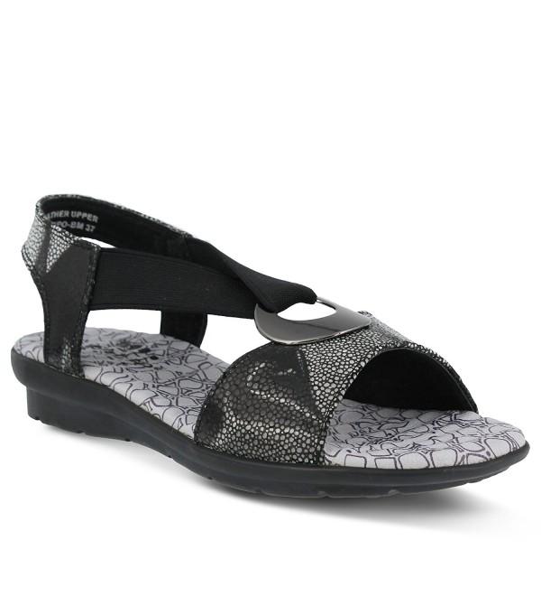 Spring Step Womens Sandal Crespo