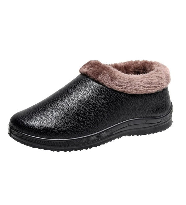 VFDB Outdoor Waterproof Slipper Booties