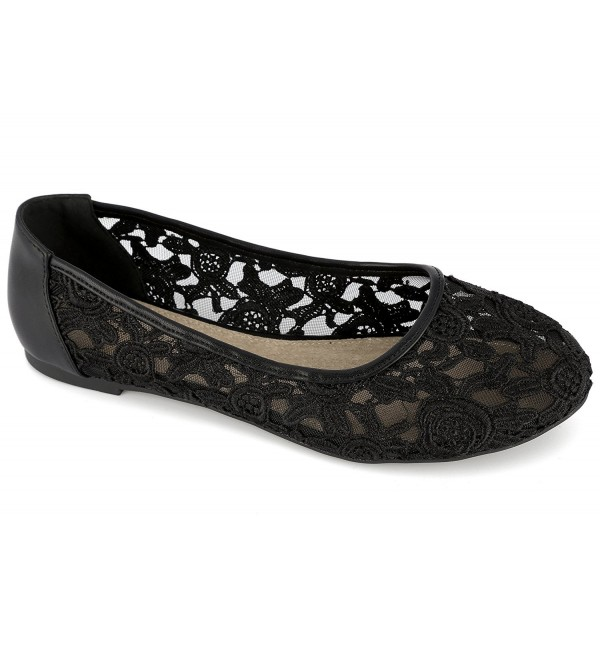 Greatonu Women Shoes Synthetic Ballet