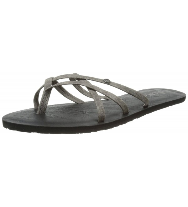 Volcom Womens School Dress Sandal