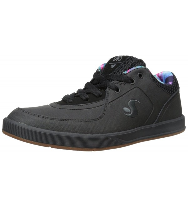 DVS Endeavor Skateboarding Black Galaxy