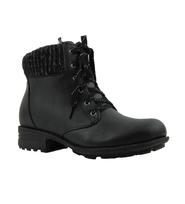 Comfy Moda Womens Winter Boots