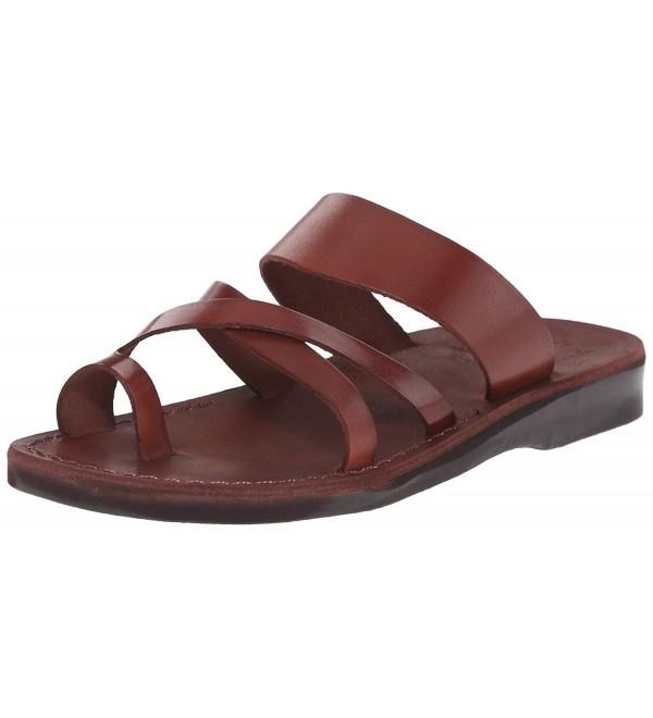 Jerusalem Sandals Womens Good Shepherd