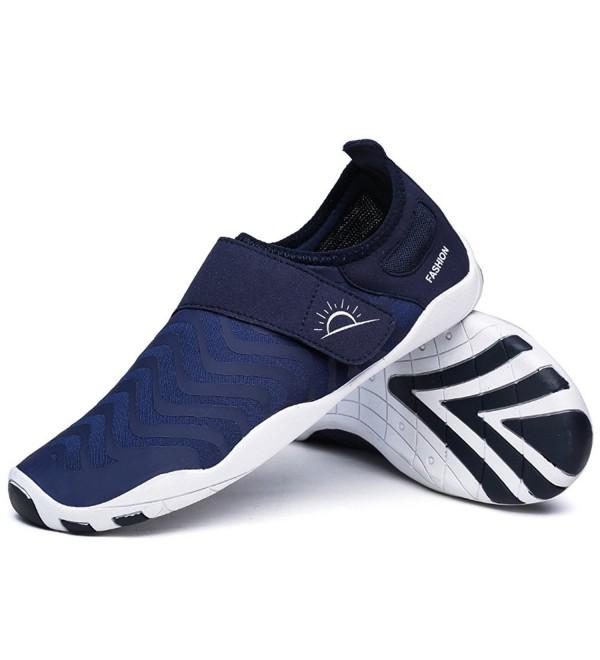 YAZACO Barefoot Quick Dry Swimming Sneaker