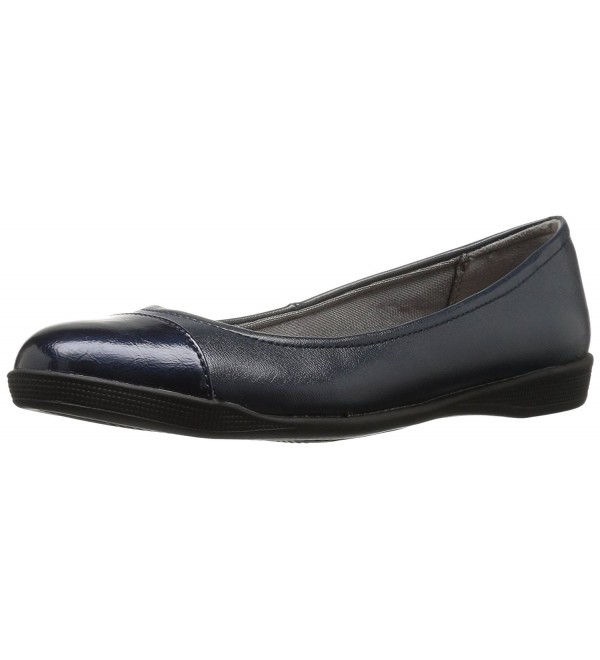 LifeStride Womens Gifted Flat Classic