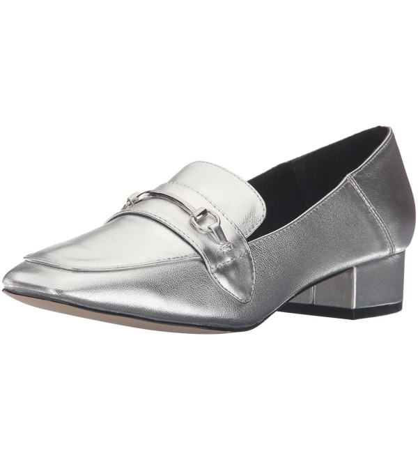 Steve Madden Womens Timbir Leather