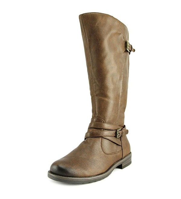 BareTraps Corrie2 Womens Boots Brush