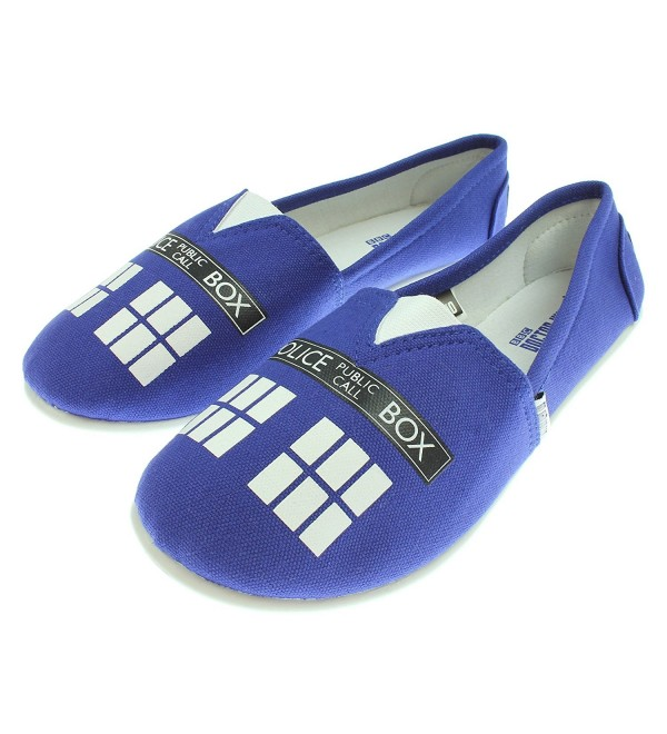 Doctor Who Womens Tardis Ladies