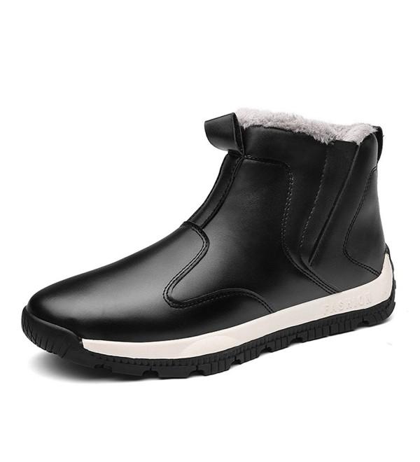 ARKE Winter Sneakers Fashion Sneaker