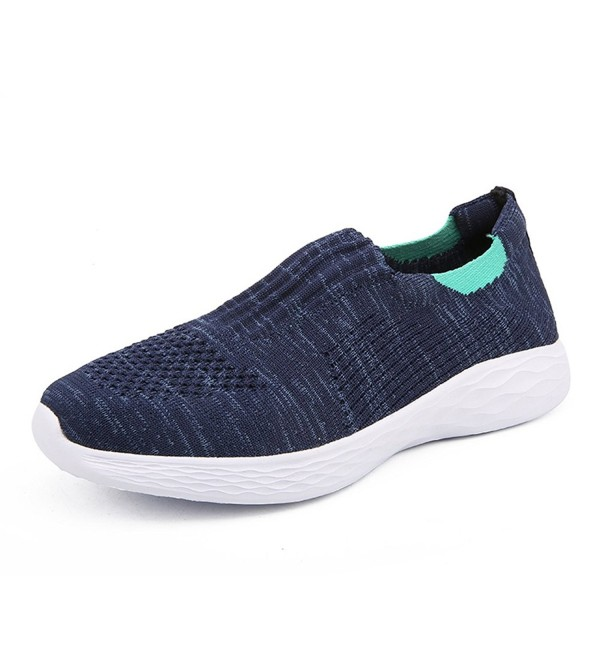 Walking Comfort Fashion Sneakers Breathable