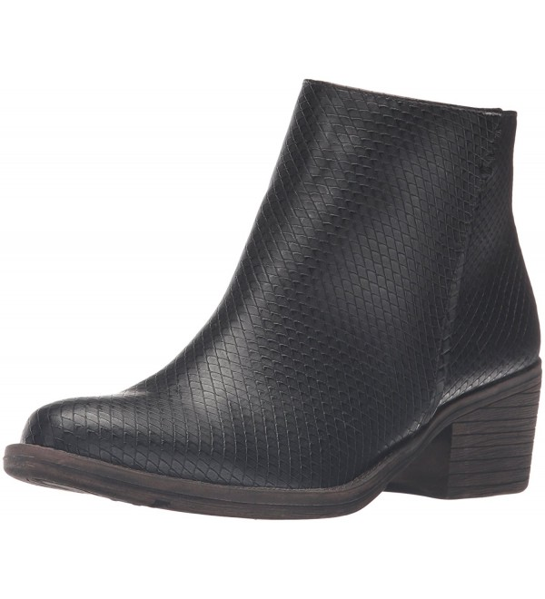 Volatile Womens Raylan Ankle Bootie
