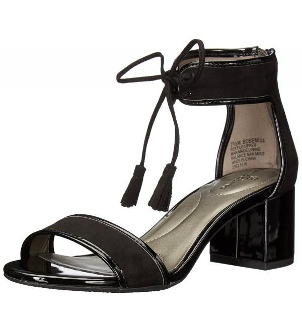Bandolino Womens Semise Dress Sandal