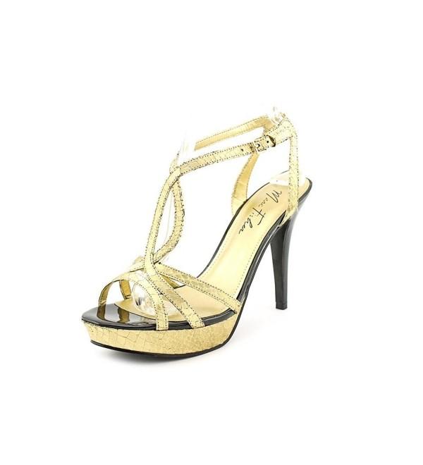 Marc Fisher Women Platform Sandals