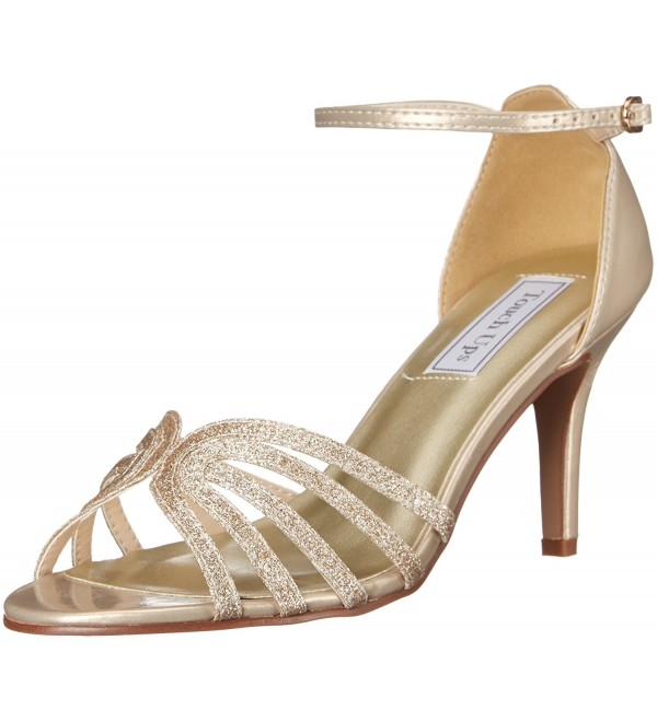 Touch Ups Womens Rapture Champagne